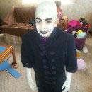 Orlok Nosferatu Costumes