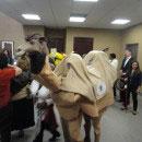 Camel Costumes