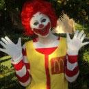 McDonalds Costumes