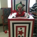 Jack-in-the-Box Costumes