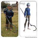 Jack Frost Costumes
