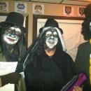The Nairobi Trio Costumes