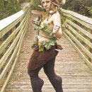 Satyr Costumes
