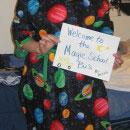 Magic School Bus Costumes
