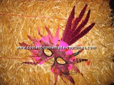 Flamingos - Animal Halloween Costumes