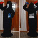 Anonymous Hacktivist Costumes