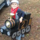 Train/Railroad Crossing Costumes