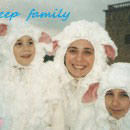 Lamb/Sheep Costumes