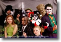 Batman Villain Group Costumes