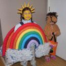 Rainbow Costumes