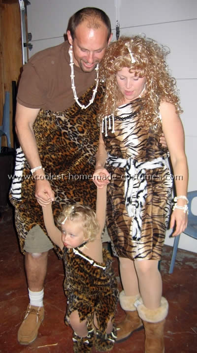 Caveman Costume : homemade caveman costume ideas  - Germanpascual.Com