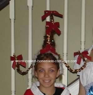 Salvation Army Halloween Costumes