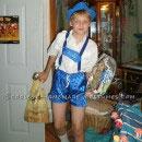 Toaster Strudel Kid Costumes