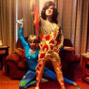 Blades of Glory Costumes