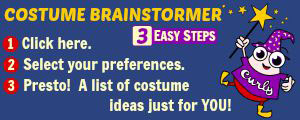 Costume Ideas Brainstormer