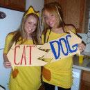 Catdog Costumes