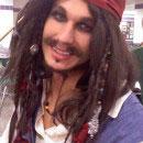 Jack Sparrow Costumes