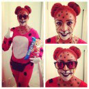 Chester the Cheetah Costumes