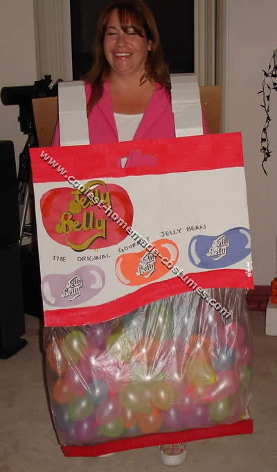 Jelly Beans Costume