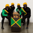 Cool Runnings Costumes