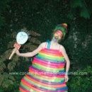 Balloon Lady Costumes
