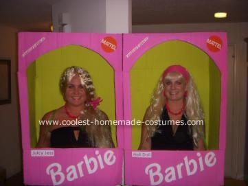 Barbie Girls Costume