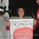 Wine Costumes