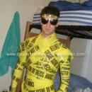 Crime Scene Costumes