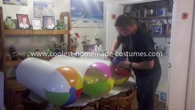 Coolest Despicable Me Minion Group Costume - Paper Mache