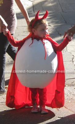 Deviled Egg!