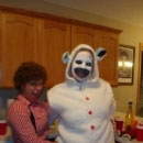 Lamb Chops Play Along Costumes