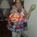 Jelly Beans Costumes