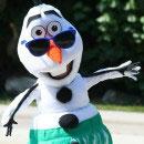 Frozen film Costumes