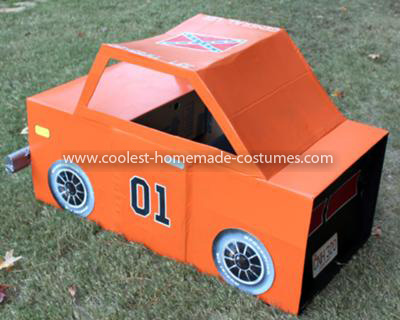 Dukes of Hazzard General Lee Roof Coolest General Lee Dukes of
