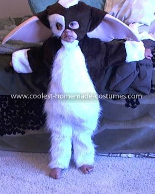 Coolest Gizmo Costume 3
