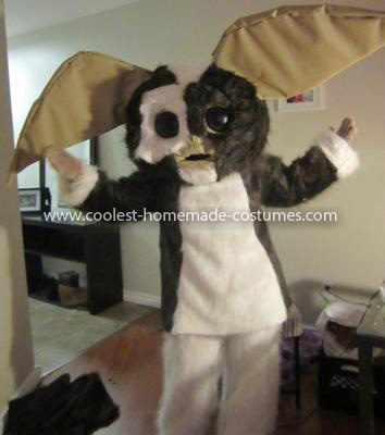 Coolest Gizmo Costume 4