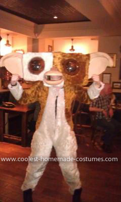 Coolest Gizmo Costume