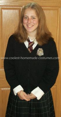 Coolest Hermione Granger Costume
