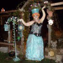 Garden/Insect Costumes