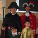 Adventures of Baron Munchausen Costumes