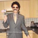 Borat Costumes