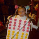 Candy Dots Costumes