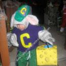 Chuck E Cheese Costumes
