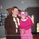 Count Chocula Franken Berry and Boo Berry Costumes