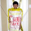 Noodle Soup Costumes