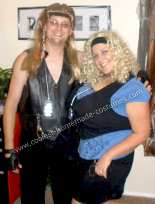 Dog The Bounty Hunter Beth Costume  sc 1 st  Lekton.info & Dog The Bounty Hunter Beth Costume - lekton.info