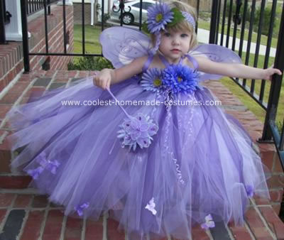 Free Costume Patterns For Kids And Adults | DIY how-tos for fairy