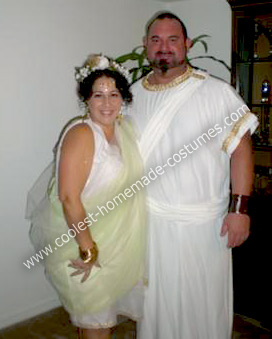 костюм греческой богини для девочки лет купить.