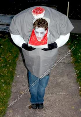 Headless costumes 6 for Easy halloween costume ideas for boys