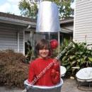 Lava Lamp Costumes